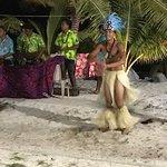 Tamanu Beach Resort Foto