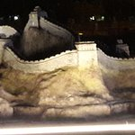 miniature - Great Wall of China