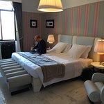 Foto de Grand Hotel Palace