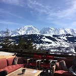 Le Jaillet Ski Area