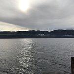 Foto de Loch Ness