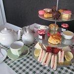 Afternoon   (Tea Bookings Taken)