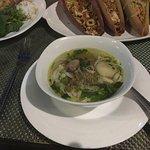 Photo de Green Mango Restaurant