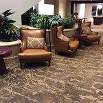 Photo de DoubleTree by Hilton Hotel & Suites Jersey City