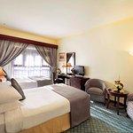 達爾塔奇瓦飯店照片