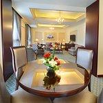 Dar Al Taqwa Hotel - Madinah Photo