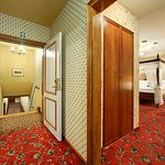 Photo de Chateau St. Havel - wellness hotel
