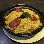 Duck Rice at Corto