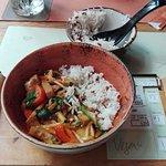 Mongo's Restaurant Köln Foto