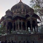Chattri - Monument 1 of Walking tour