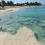 Foto de Pelican Beach - South Water Caye