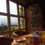 Foto de Las Cascadas Resort
