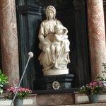 Photo de Église Notre-Dame (Onze Lieve Vrouwekerk)