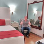 Hotel Selu Foto