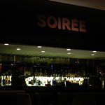 Sofitel Sydney Wentworth Restaurant Foto