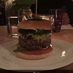 Best burger we've ever had . !! Amazing