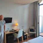 Hotel Exe Sevilla Palmera Foto