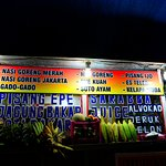 Local foods you must try