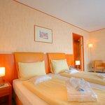Photo de Hotel Delfino