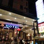 Photo of P.S. Hotel