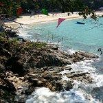 Laem Sing Beach Foto