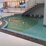 Foto de Hotel Village Joao Pessoa