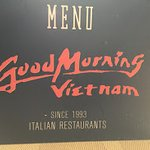 Good Morning Vietnam Foto