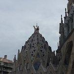 Photo de Turin Hotel
