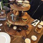 Wild Boar - Afternoon Tea - Delicous