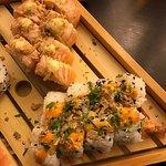 Photo de Wasabi Restaurant