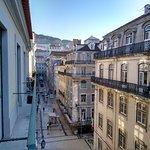 Lisbon Short Stay Apartments Baixa Foto