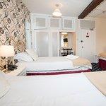Foto di Beaufort Hotel - Chepstow