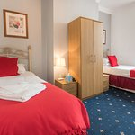 Foto de Beaufort Hotel - Chepstow