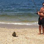 good fishing