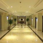 Photo de Baron Palms Resort Sharm El Sheikh