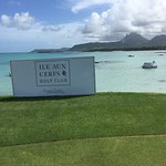 Photo de Ile Aux Cerfs Golf Club