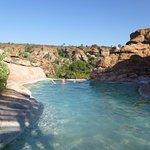 Pool - Leokwe Camp