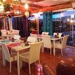Bar-Restaurante Fonte Férrea