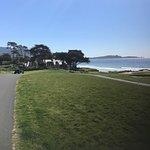 Photo de Pebble Beach Golf Links