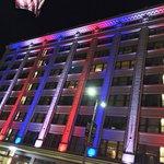 Radisson Hotel Cleveland - Gateway Foto