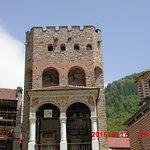 Photo of Rila Monastery