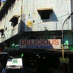 Zdjęcie Delicious Restaurant