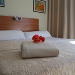 Photo de Hotel Sol Almeria