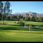 Photo de Cathedral Canyon Country Club