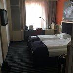 Mercure Hotel Stuttgart City Center Photo
