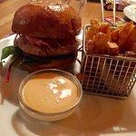 Photo of Serial Burgers