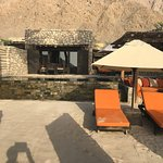 Photo de Six Senses Zighy Bay