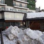 Photo of Hotel Kandahar
