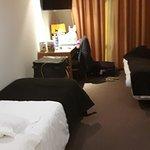Photo de Hotel Kandahar
