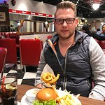 Photo of Ed's Easy Diner Birmingham - Selfridges